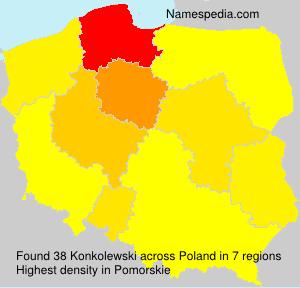 Konkolewski