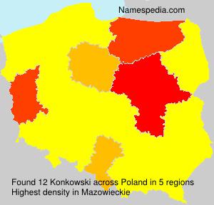 Konkowski