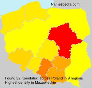 Konofalski