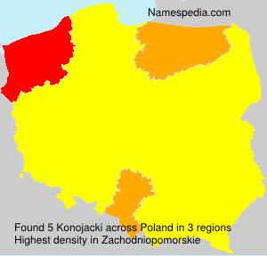 Konojacki