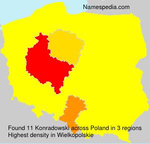 Konradowski