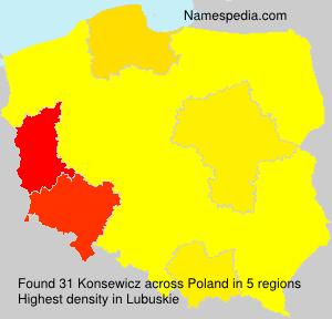 Konsewicz