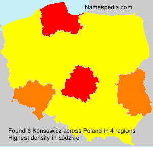 Konsowicz