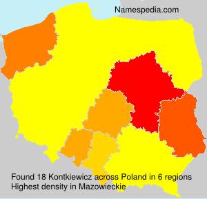 Kontkiewicz