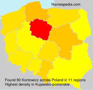 Kontowicz