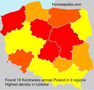 Kontowska