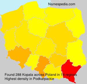 Kopala