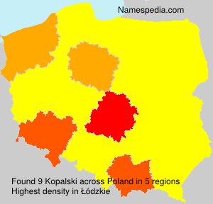 Kopalski