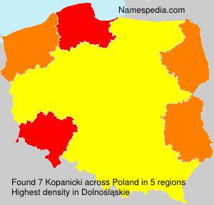 Kopanicki