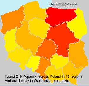 Kopanski