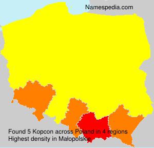 Kopcon