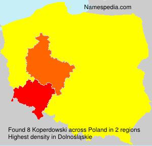 Koperdowski