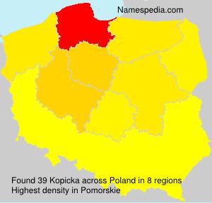 Kopicka