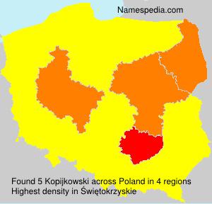 Kopijkowski