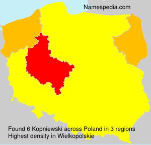 Kopniewski