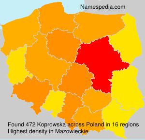 Koprowska
