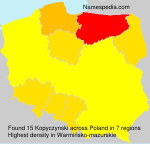 Kopyczynski