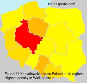 Kopydlowski