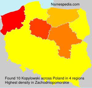 Kopylowski