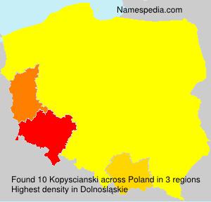 Kopyscianski