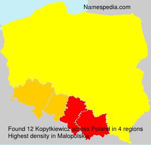 Kopytkiewicz