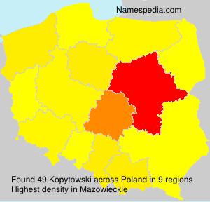 Kopytowski