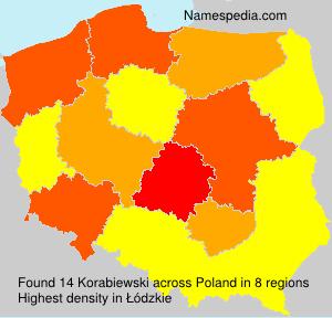 Korabiewski