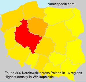 Koralewski