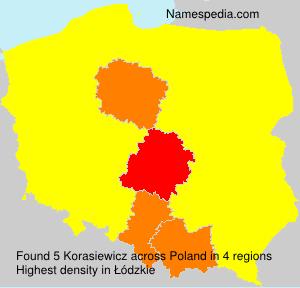 Korasiewicz