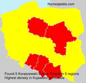 Koraszewski