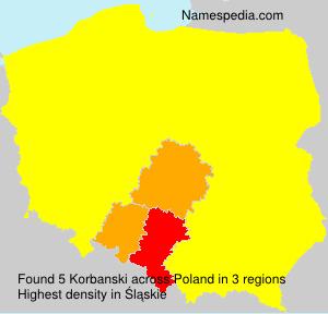 Korbanski