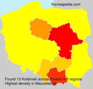 Korbinski