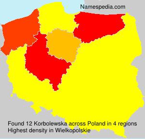 Korbolewska