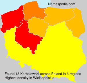 Korbolewski