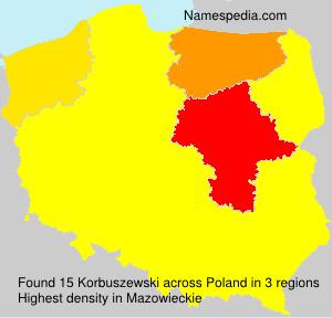 Korbuszewski