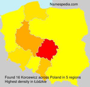 Korcewicz