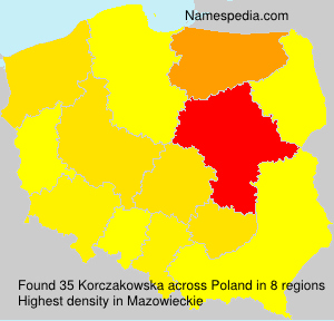 Korczakowska
