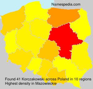 Korczakowski