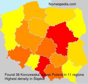 Korczewska