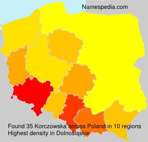 Korczowska