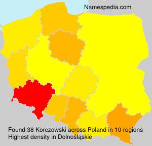 Korczowski