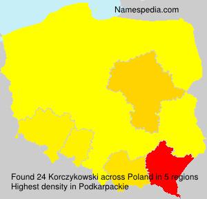 Korczykowski