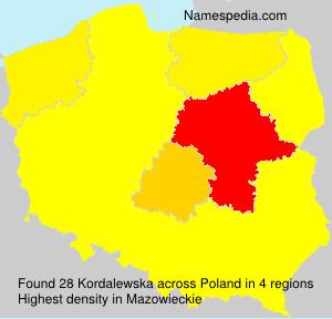 Kordalewska