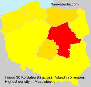 Kordalewski