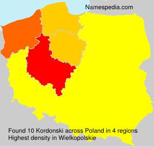 Kordonski