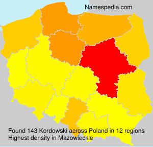 Kordowski