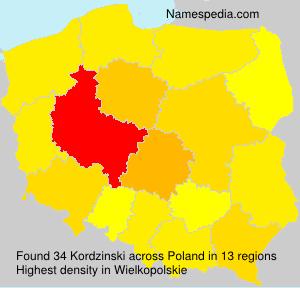 Kordzinski