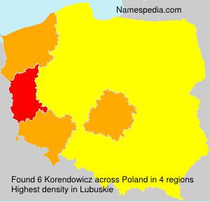 Korendowicz