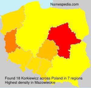 Korkiewicz