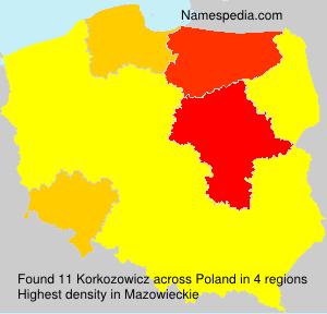 Korkozowicz